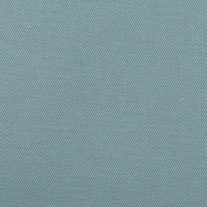 コットン&ポリウレタン×無地(ブルーグレー)×チノクロス・ストレッチ_全2色 イメージ1