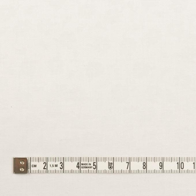 コットン×フラワー(ホワイト)×サテンジャガード イメージ4