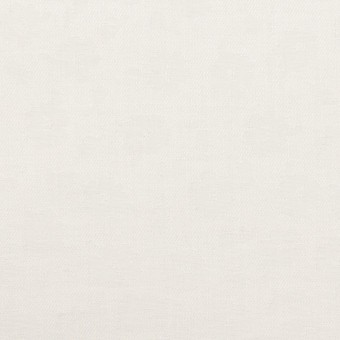コットン×フラワー(ホワイト)×サテンジャガード