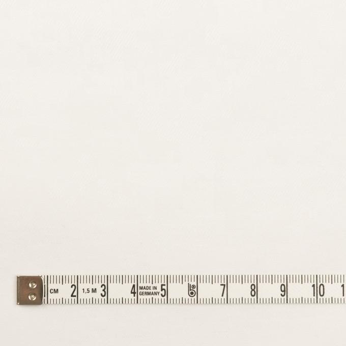 コットン×スクエア(ホワイト)×サテンジャガード イメージ4