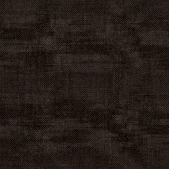 リネン×無地(チャコールブラック)×薄キャンバス・ワッシャー サムネイル1