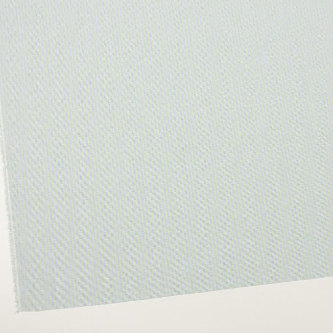コットン×チェック(ミント&ブルー)×ブロード イメージ2