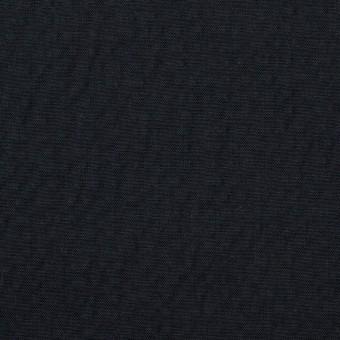 コットン&ポリウレタン×無地(ダークネイビー)×サッカーストレッチ サムネイル1