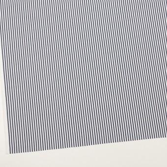 コットン×ストライプ(ダークネイビー)×ブロード_全3色 サムネイル2