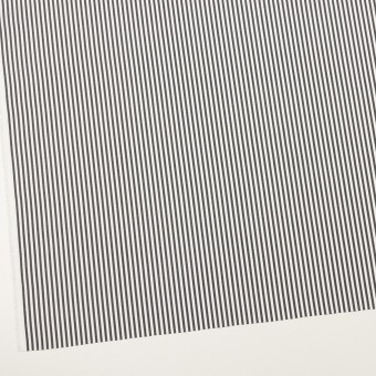 コットン×ストライプ(チャコール)×ブロード_全3色 サムネイル2