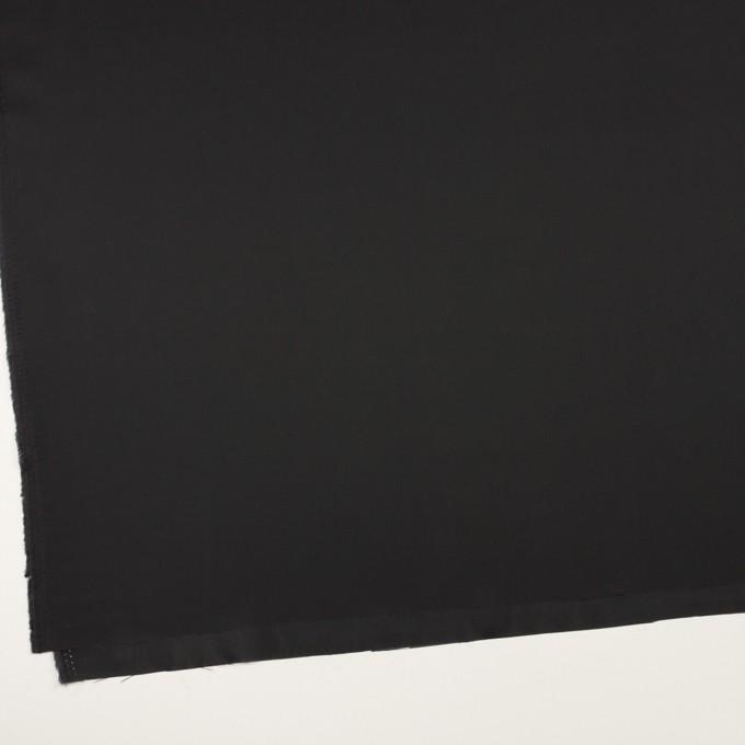 裏地_ベンベルグ(ブラック)_普通地・中厚地用_全5色 イメージ2