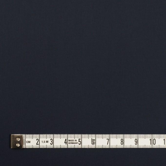 裏地_ベンベルグ(ダークネイビー)_普通地・中厚地用_全5色 イメージ4