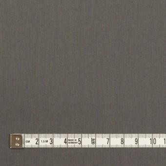 コットン&ナイロン×無地(チャコールグレー)×タイプライター(高密ローン) サムネイル4