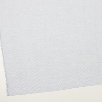 コットン×ボーダー(サックス)×ボイルワッシャー_全4色 サムネイル2