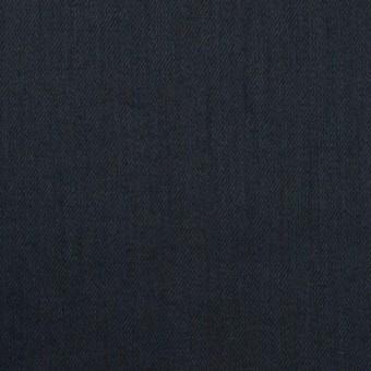 【120cmカット】コットン×無地(ダークネイビー)×サテン