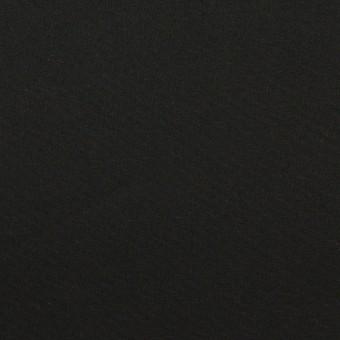 コットン×無地(ブラック)×ローン