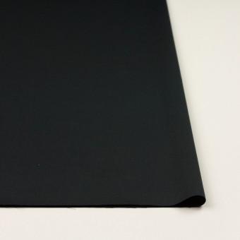 コットン&リヨセル×無地(チャコールブラック)×サテン サムネイル3