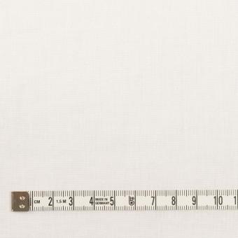 リネン×無地(ホワイト)×ローン_全10色 サムネイル4