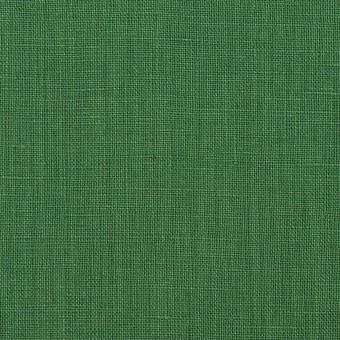 リネン×無地(パラダイスグリーン)×ローン_全10色