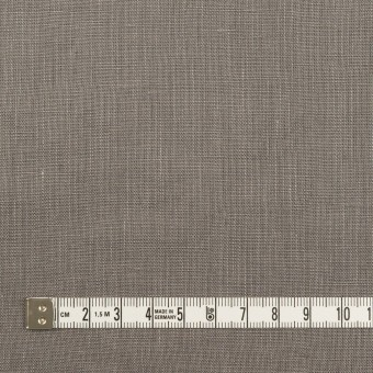 リネン×無地(スチール)×ローン_全10色 サムネイル4