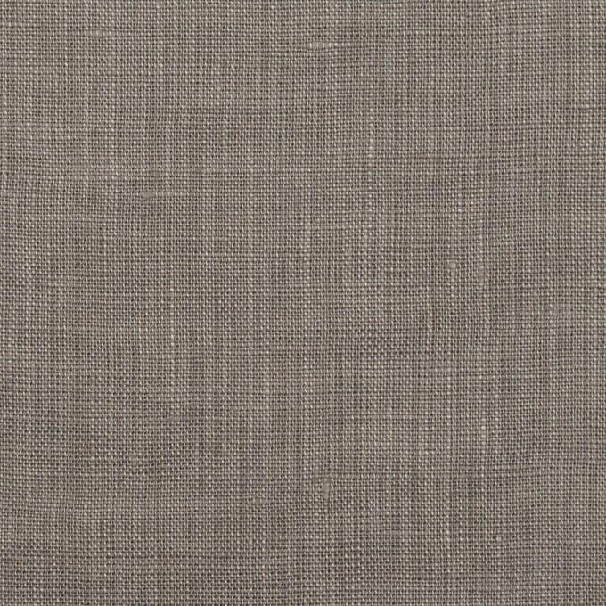 リネン×無地(スチール)×ローン_全10色 イメージ1