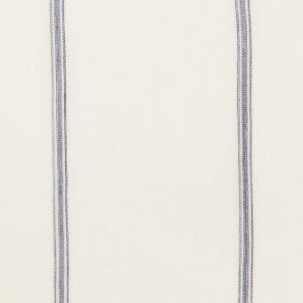 コットン×ストライプ(オフホワイト)×ガーゼ_全2色