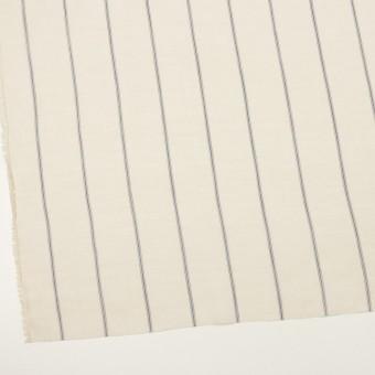 コットン×ストライプ(エクリュ)×ガーゼ_全2色 サムネイル2