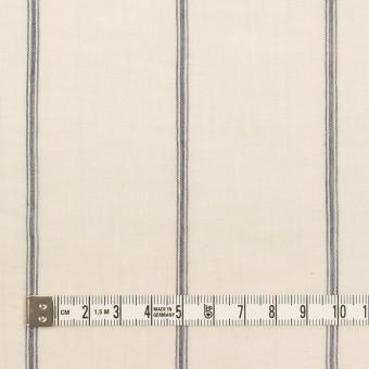 コットン×ストライプ(エクリュ)×ガーゼ_全2色 サムネイル4