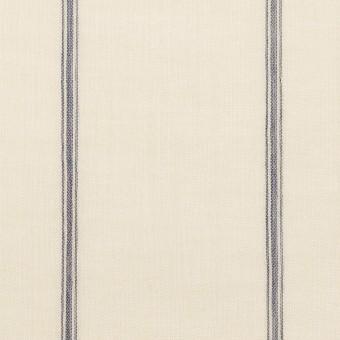 コットン×ストライプ(エクリュ)×ガーゼ_全2色