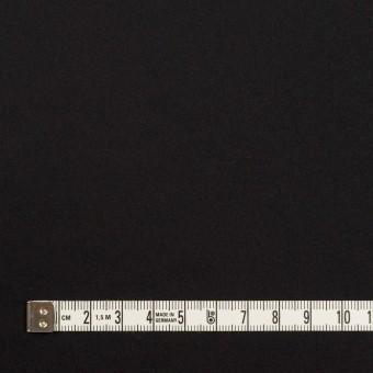 ナイロン&ポリウレタン×無地(ブラック)×ブロードストレッチ サムネイル4