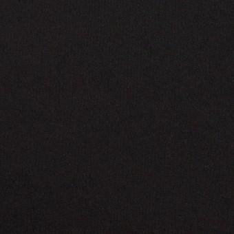 ナイロン&ポリウレタン×無地(ブラック)×ブロードストレッチ