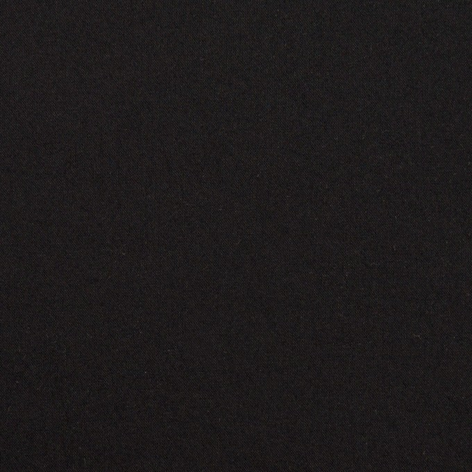 ナイロン&ポリウレタン×無地(ブラック)×ブロードストレッチ イメージ1