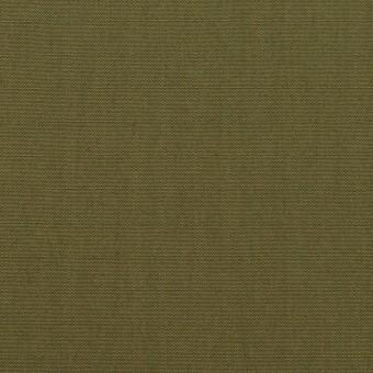 コットン&ナイロン×無地(アッシュカーキグリーン)×リップストップ サムネイル1
