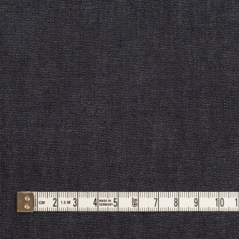 コットン×無地(インディゴ)×デニム(6oz) サムネイル4