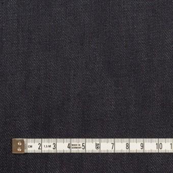 コットン&ポリウレタン×無地(インディゴ)×デニムストレッチ(11oz) サムネイル4