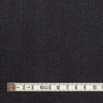 コットン&ポリウレタン×無地(インディゴ)×デニムストレッチ(12oz) サムネイル4