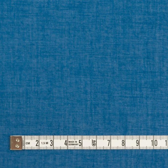 コットン×無地(ブルー)×ガーゼワッシャー_全4色 イメージ4