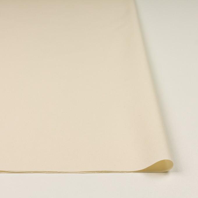 コットン×無地(キナリ)×斜子織 イメージ3