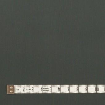 コットン×無地(アイビーグレー)×ローン_全2色_イタリア製 サムネイル4