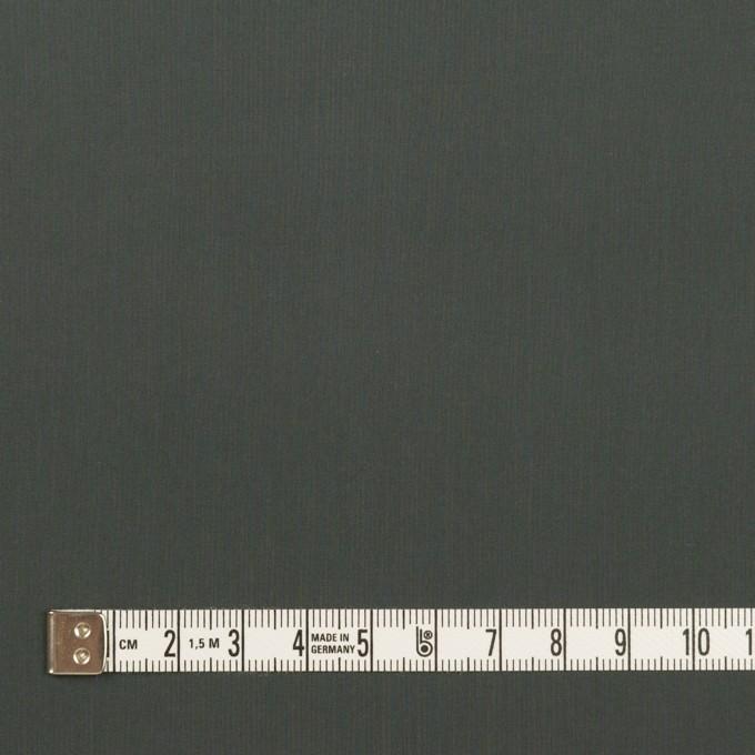コットン×無地(アイビーグレー)×ローン_全2色_イタリア製 イメージ4