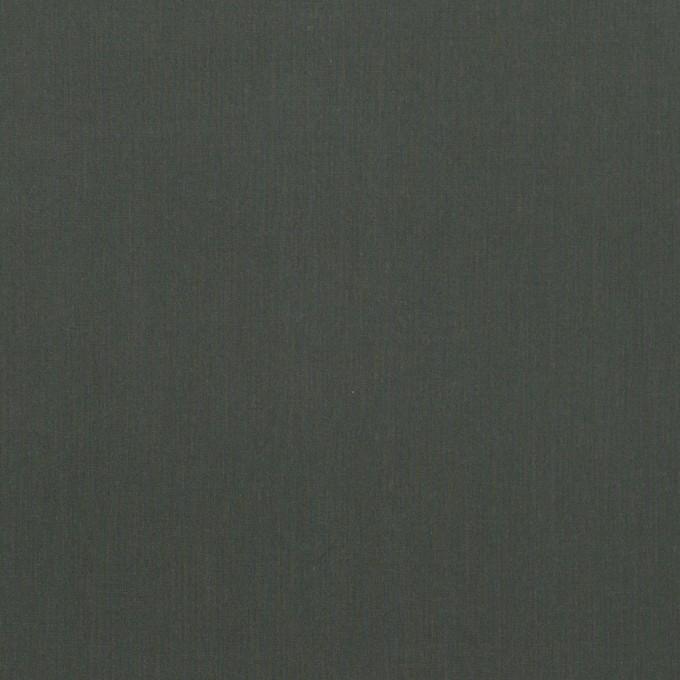 コットン×無地(アイビーグレー)×ローン_全2色_イタリア製 イメージ1