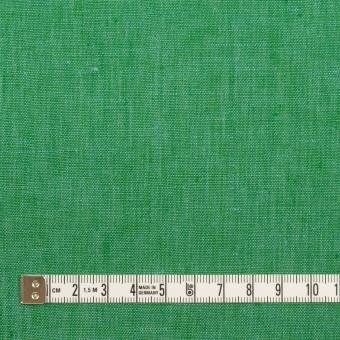 リネン×無地(フォレストグリーン)×薄キャンバス_全2色 サムネイル4