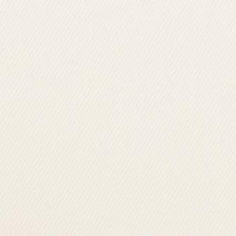コットン×無地(オフホワイト)×カツラギ