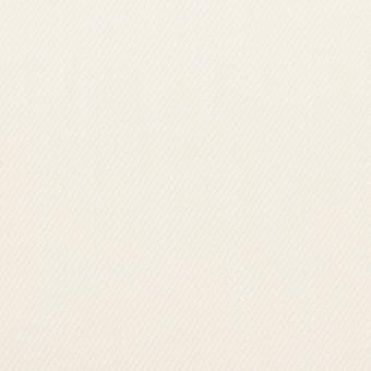コットン×無地(ミルク)×カツラギ サムネイル1