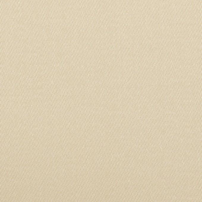 コットン×無地(エクリュ)×サテン イメージ1