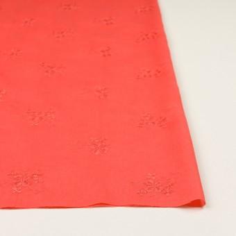 コットン×フラワー(ルビーグレープフルーツ)×ローン刺繍_全3色 サムネイル3