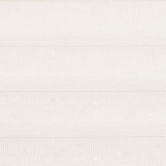 コットン×ボーダー(オフホワイト)×天竺ニット_全2色