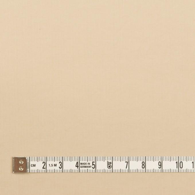 コットン×無地(エクリュ)×高密ブロード_全4色 イメージ4