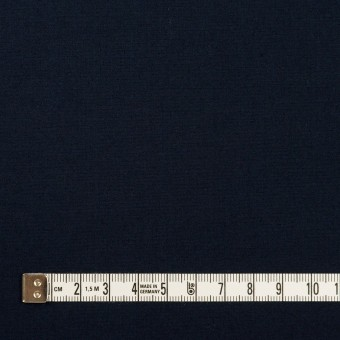コットン×無地(ダークネイビー)×高密ブロード_全4色 サムネイル4