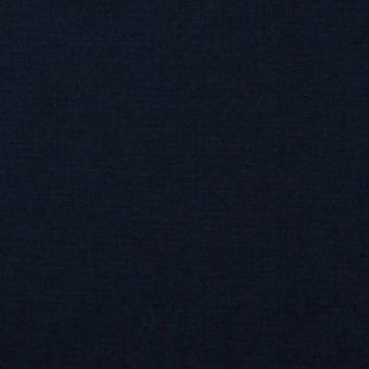 コットン×無地(ダークネイビー)×高密ブロード_全4色 サムネイル1