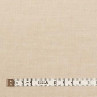 コットン×無地(ライトベージュ)×シャンブレー・ローン サムネイル4