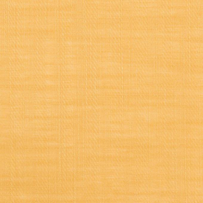 コットン×無地(マスタード)×ヘリンボーン_全2色 イメージ1