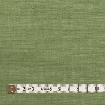 コットン×無地(アイビーグリーン)×ヘリンボーン_全2色 サムネイル4