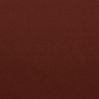 コットン&ポリウレタン×無地(バーガンディー)×サテンストレッチ_全2色