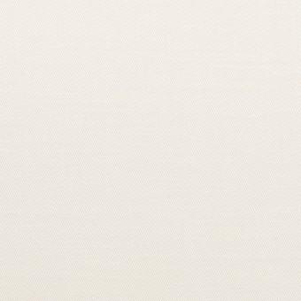 コットン&ラミー×無地(オフホワイト)×サージ_全4色